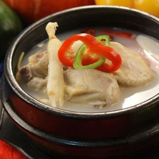 河豚鱼萝卜汤
