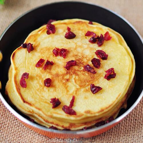 葡萄果味小饼