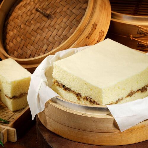 特别的意式咸蛋糕