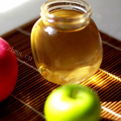 好吃的自制苹果醋