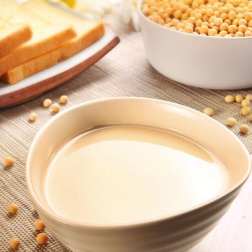 大米百合红豆浆