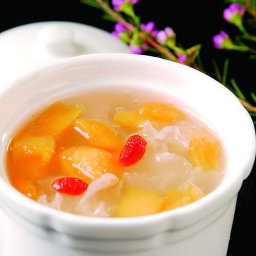 红豆薏米燕窝