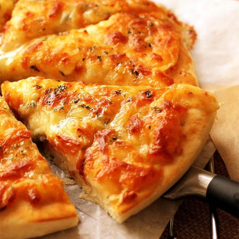 奶酪番茄酱