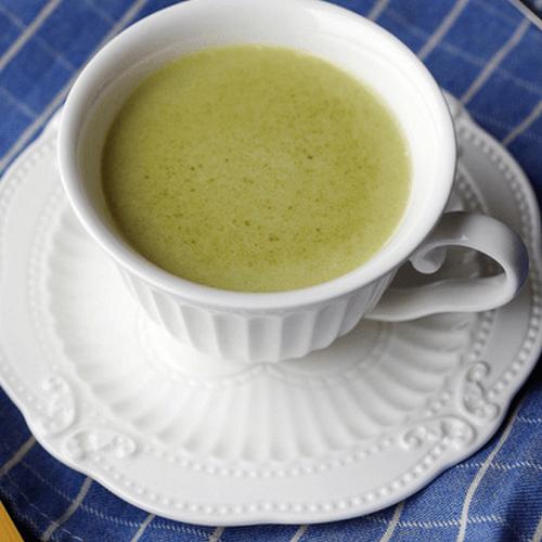 试试豆浆机也能做奶茶