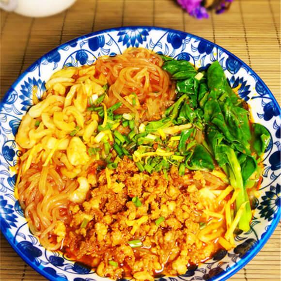 广南酸汤粉