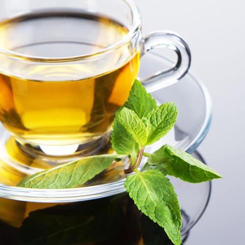 摩洛哥薄荷甜茶