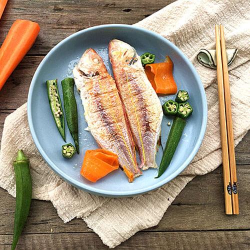 生煎金线鱼