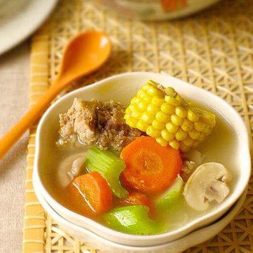 浮小麦麻黄根猪展汤