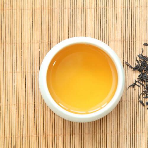 营养清肠茶