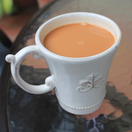 香滑丝袜奶茶