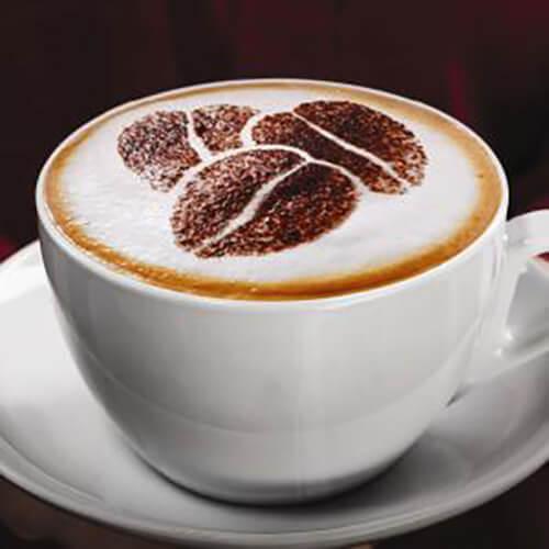 浓缩咖啡冻饮