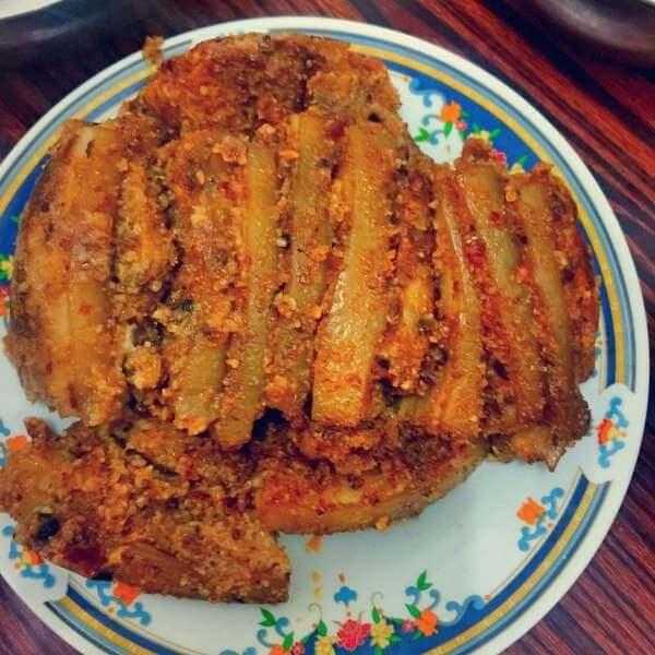 湘西粉蒸肉