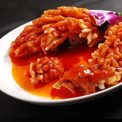 葡萄松鼠鱼