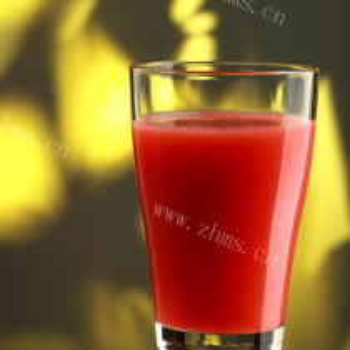 西红柿柚子汁