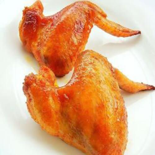 新奥尔良煎鸡翅