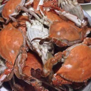 黄酒醉螃蟹
