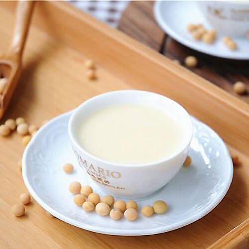 自制小米豆纤醇浆