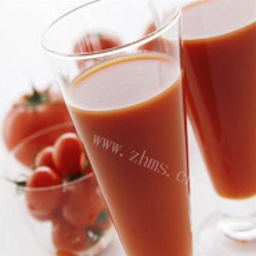 清凉草莓汁