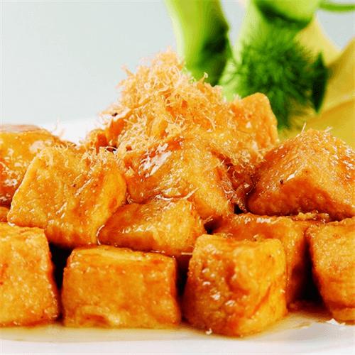 自制豆腐(豆浆机版)