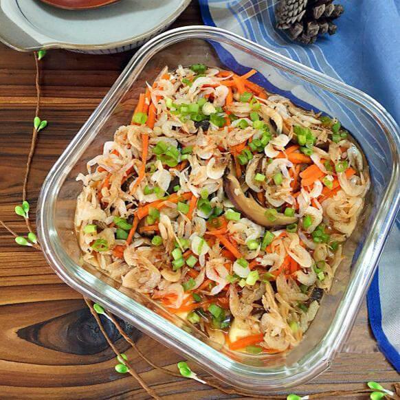 虾皮豆腐香菇土豆菠菜