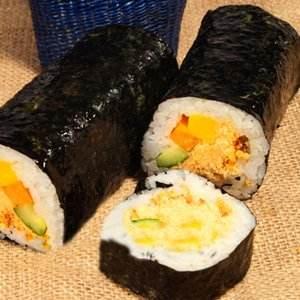 家常紫菜招牌寿司