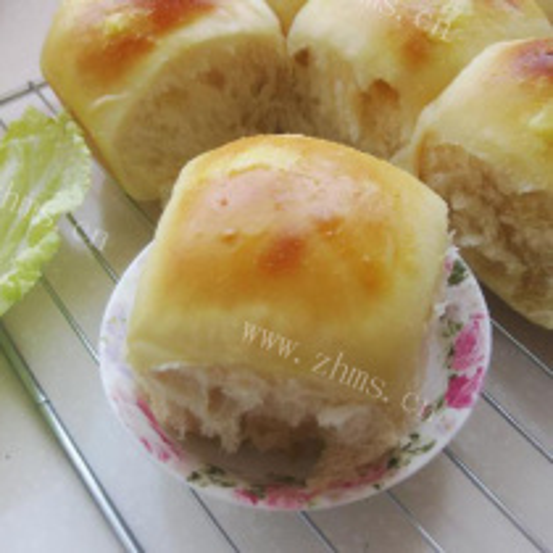 土豆小餐包