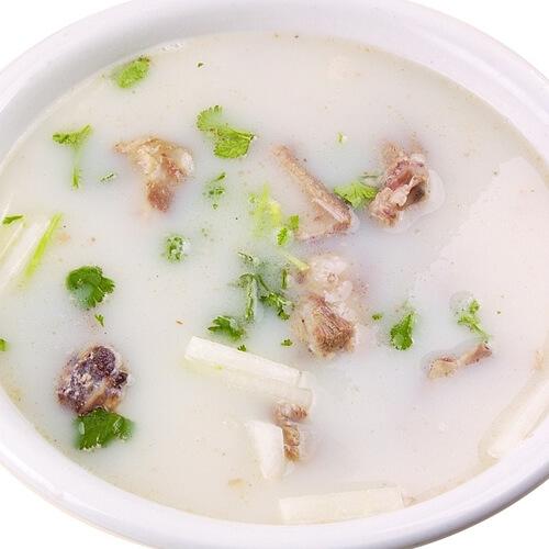 营养双骨冬瓜薏仁汤