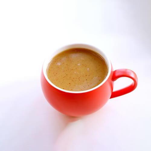红枣银耳豆浆