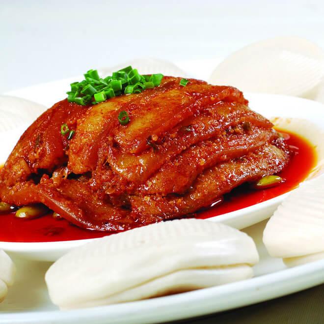 江南粉蒸肉