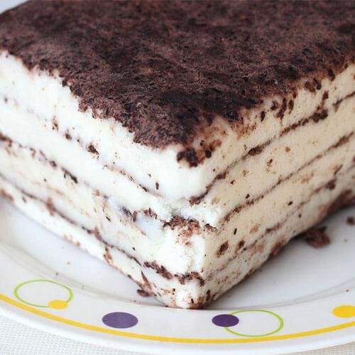 软糯弹牙蛋糕