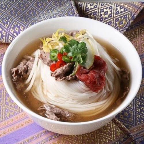 越南全牛汤粉