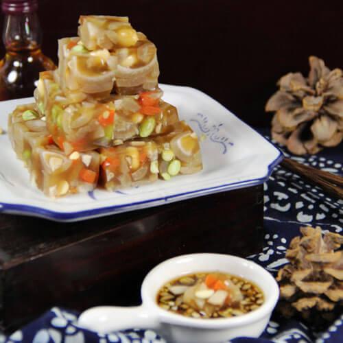 老北京豆酱
