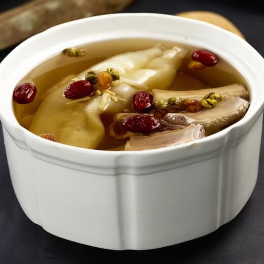 养生石斛养生汤