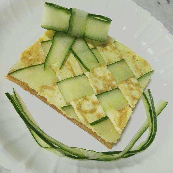 泰式黄瓜沙拉