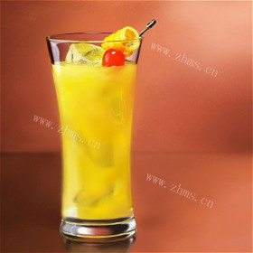 黄瓜橙子汁