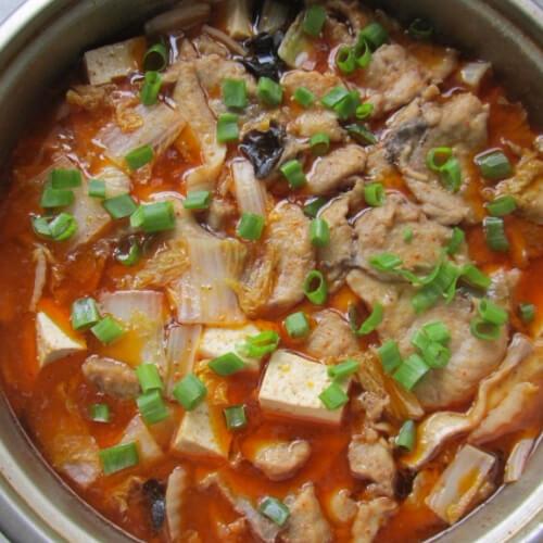 自己做的豆腐鱼