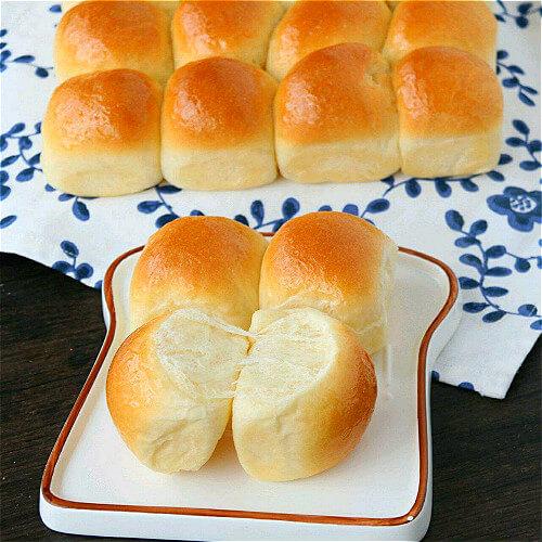 舒心椰丝香软小面包