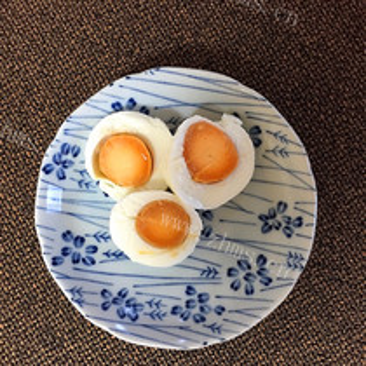 白酒腌鸡蛋