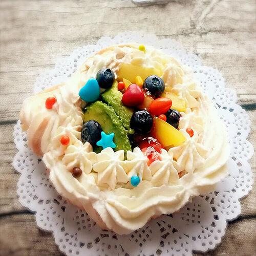 帕夫洛娃蛋糕