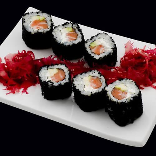 美味紫菜招牌寿司