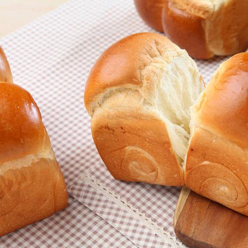 家庭版红萝卜面包