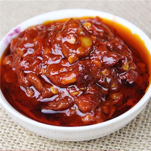 韩式豆瓣辣酱