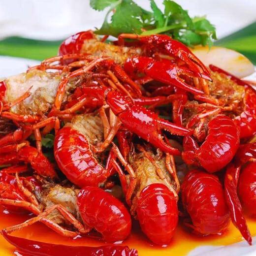 红烧小龙虾家常版