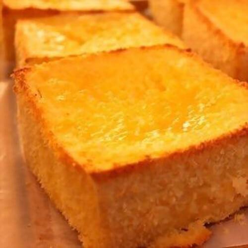 橙香布朗尼蛋糕