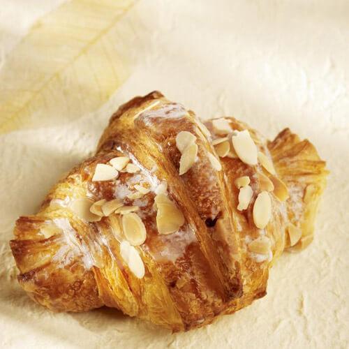 杏仁蜂蜜面包