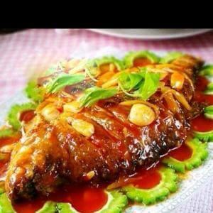 香香的红烧鱼