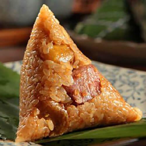 飘香杂粮肉粽