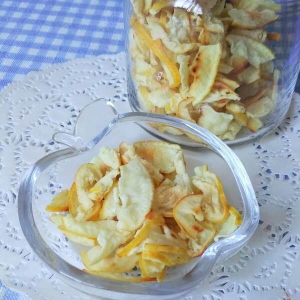 柚皮糖(不粘锅版)