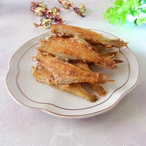 好吃香煎橡皮鱼