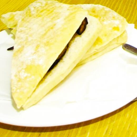 香菇三明治